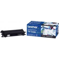 Brother TN135BK Black Toner