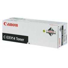 Canon 0384B006AA IR2016 / 2020 Black Toner CEXV14 Single Bottle