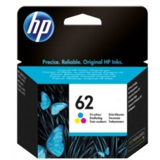 HP C2P06AE (62) PRINTHEAD COLOR 165 PAGES