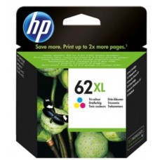 HP C2P07AE (62XL) PRINTHEAD COLOR 415 PAGES