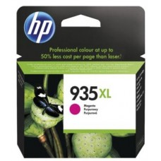 HP C2P25AE (935XL) Ink R Magenta 825 Pages 10ML