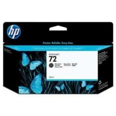 HP C9403A Matt Black Ink  NO.72
