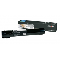 Lexmark X950X2KG Toner Black