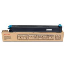 Sharp MX23GTCA Cyan Toner