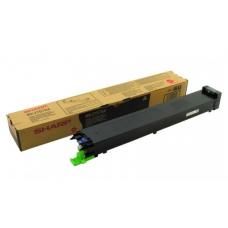 Sharp MX27GTBA Black Toner