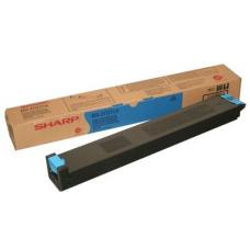 Sharp MX27GTCA Cyan Toner