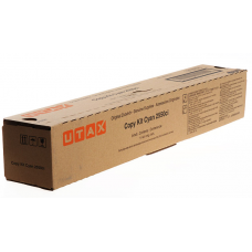 Utax 662510011 Cyan Toner 2550Ci