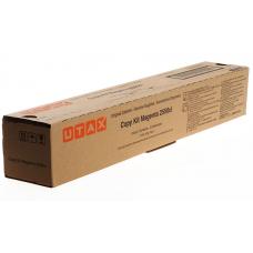 Utax 662510014 Magenta Toner 2550Ci